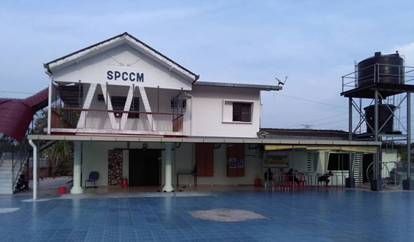 About SPCCM
