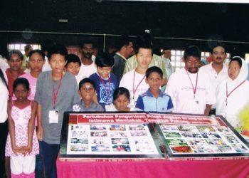 Program & Activities 2008-2009